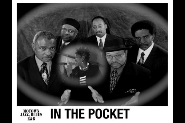 Detroit's Motown Band