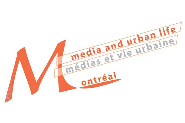 Media and Urban Life Logo