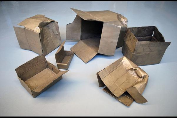 Bronze Boxes