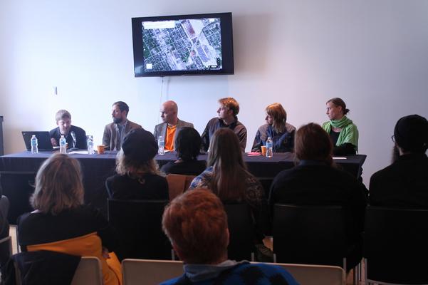 Panel DiscussionOctober 4, 2014