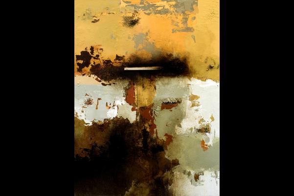 Seoane Biennial detail