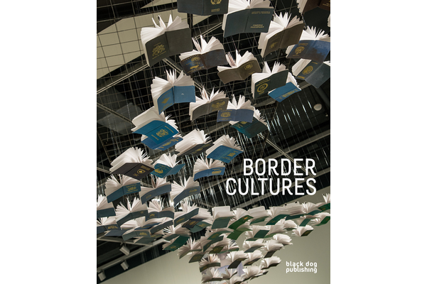 BORDER CULTURES publication cover