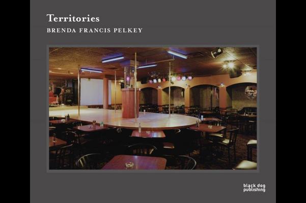 Territories: Brenda Francis Pelkey