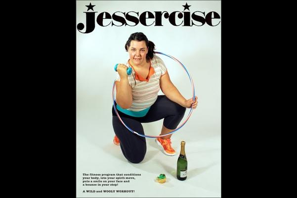 Jessercise