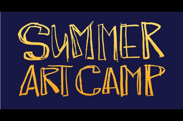 Summer Camp at the AGW!