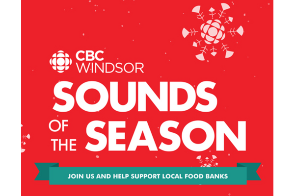 CBC's 'Sounds of the Season' at the AGW