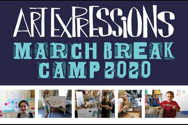 AGW March Break Camp