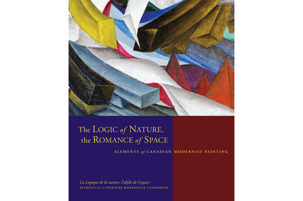 The Logic of Nature, the Romance of Space