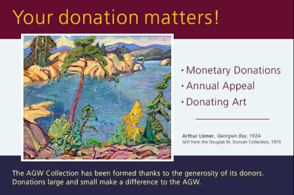Donate new 2