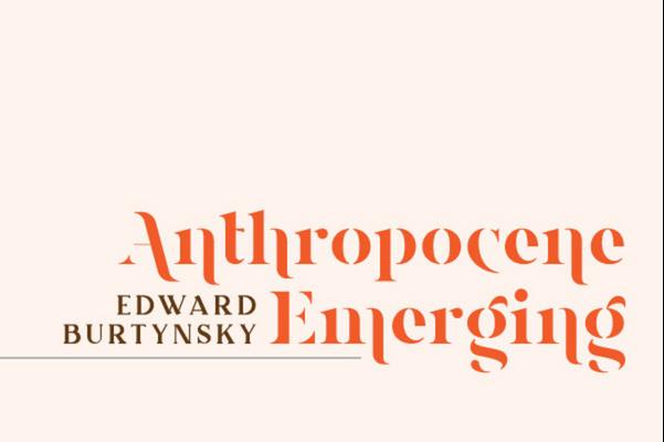 Edward Burtynsky: Anthropocene Emerging