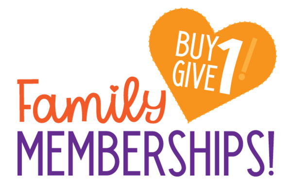 Family Memberships