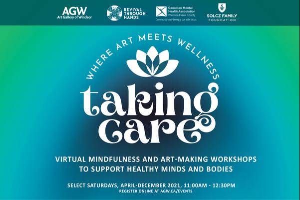 Taking Care-April-December2021-Solcz Foundation