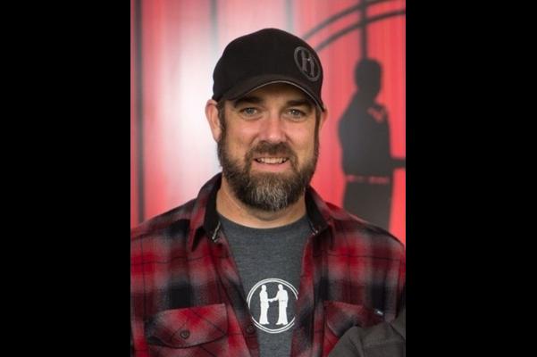 Dwayne Grondin, GL Heritage Brewing Co.
