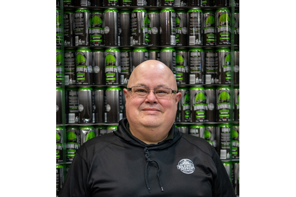 Ron Parent, Walkerville Brewery
