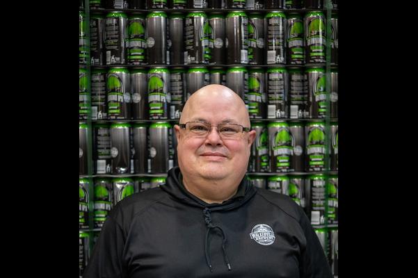 Ron Parent, Walkerville Brewery