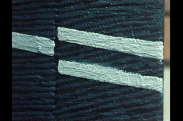 Correspondences, Nicky Hamlyn, UK, 16mm film, 2011