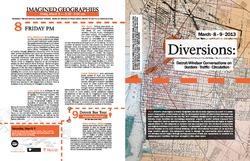 Diversions Program Details