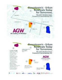 2017 Triennial MAP