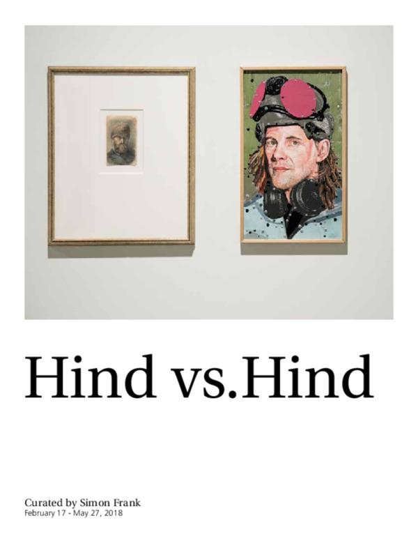 Hind vs. Hind