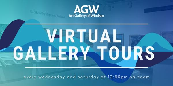 Virtual Gallery Tours