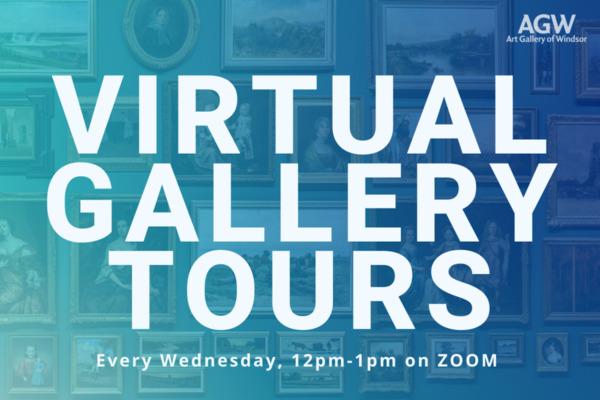 Virtual Gallery Tours