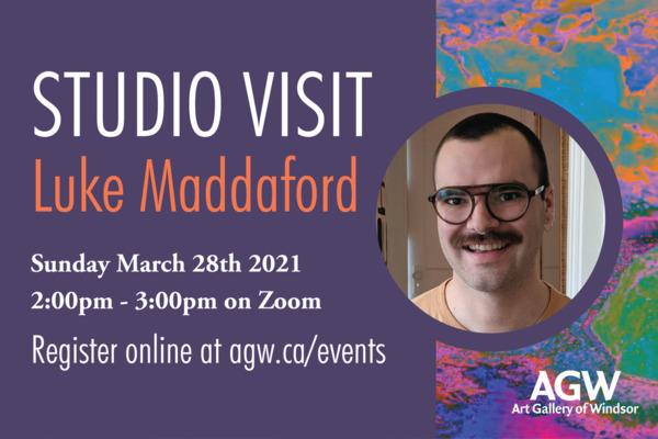 Studio Visit Banner March 28 2021