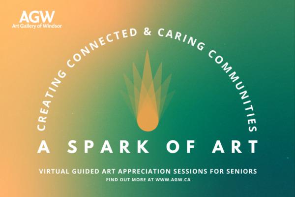 Spark of Art 2021