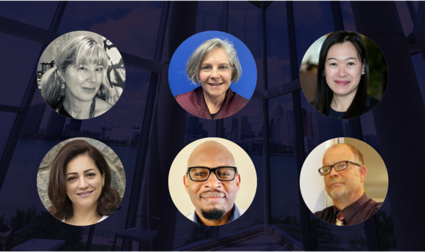 AGW 2021 New Board Members